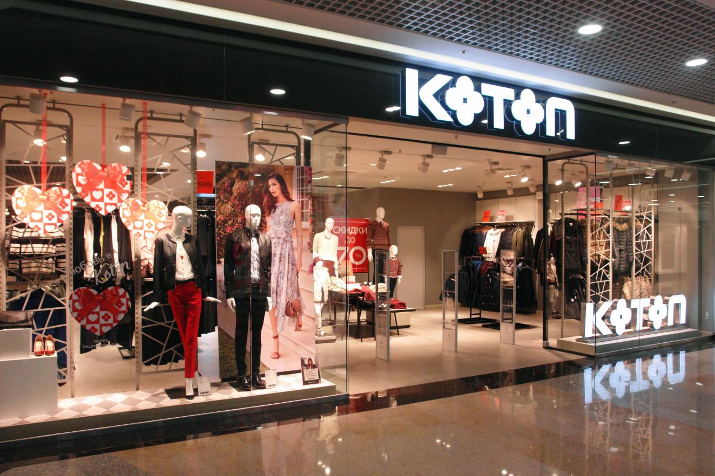 4de9ff14b7896 Сегодня Котон — это глобальный бренд, представленный 301 магазином в 24  странах мира. Ежедневно презентуется 55 новых моделей, с ежегодными  продажами более ...