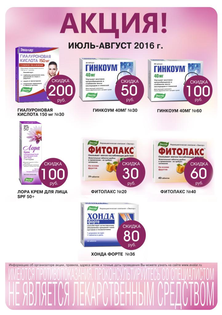 Акции в аптеках картинки