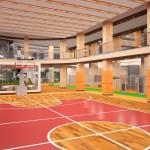 basketball gf