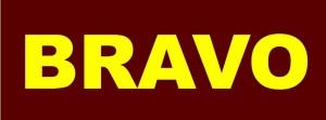 логотип BRAVO 9.10.09