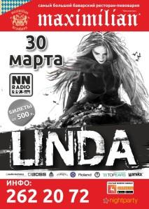 afisha-linda